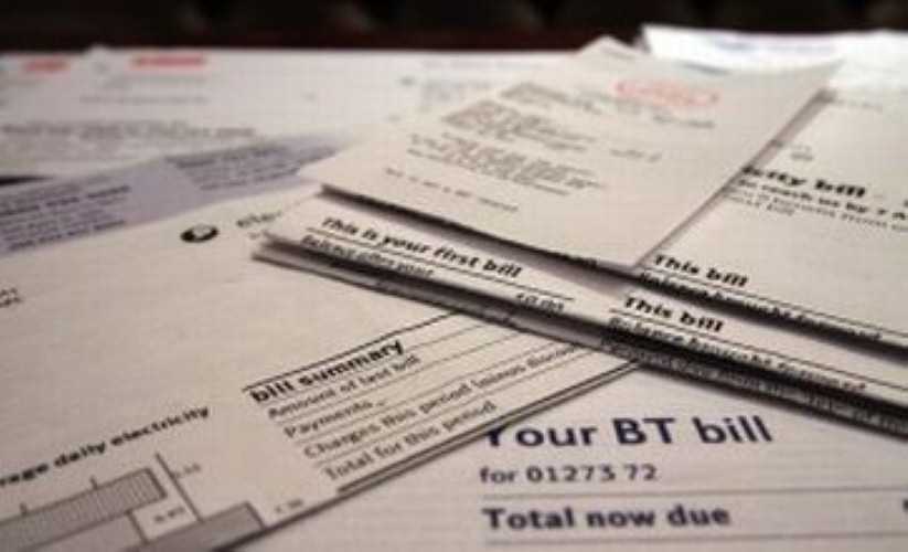 Debt advice: cancelling services