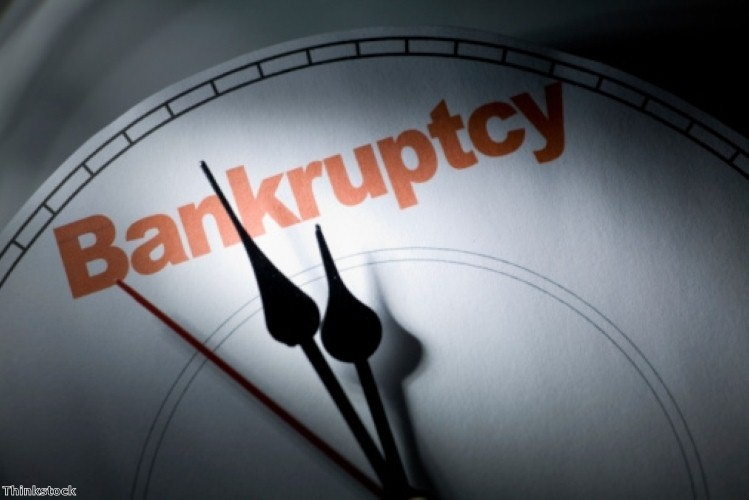 Three debt solutions to avoid bankruptcy
