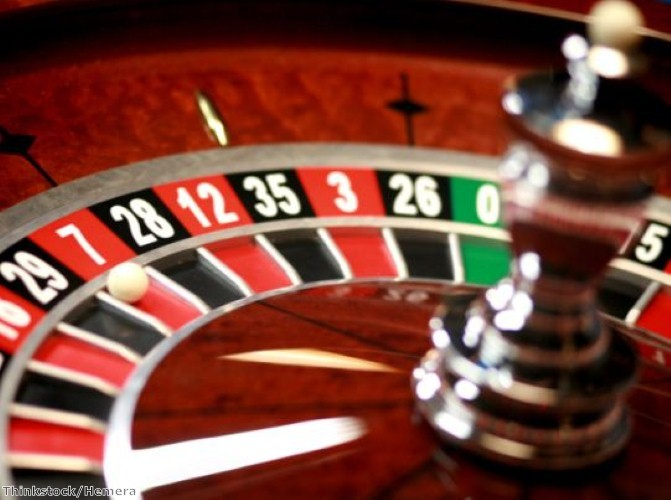 Spotting the causes of gambling debt
