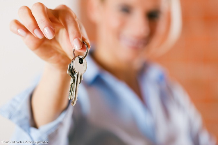 Rise of the British part-time landlord