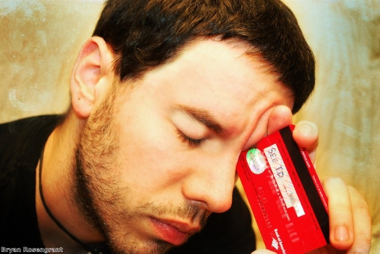 Don't get caught out by your overdraft