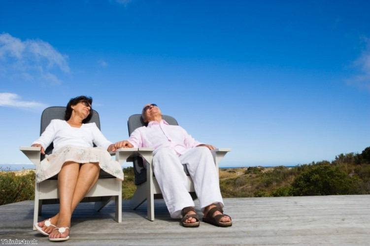 Only 6% of Brits are financially prepared for ideal retirement