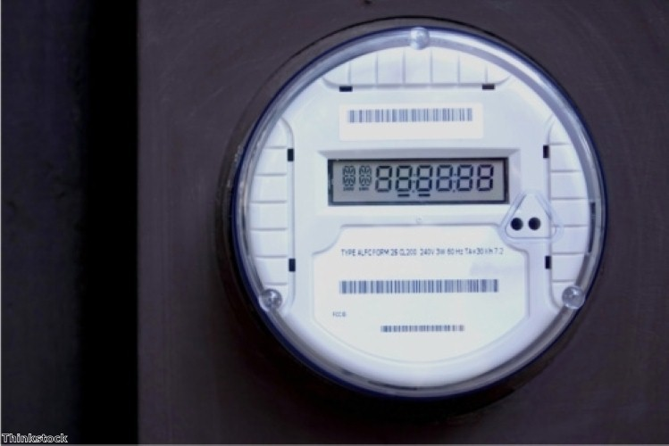 Are smart meters a good way of saving money?
