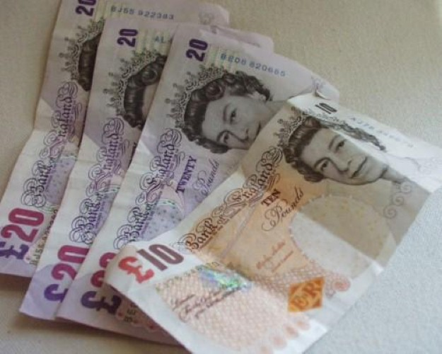 Brits found with at least £500 left over from monthly wages