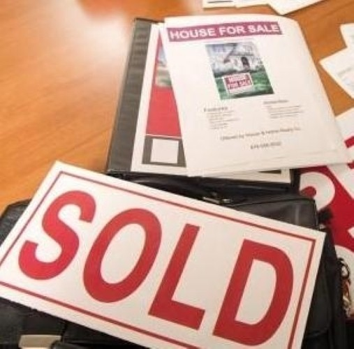 Repossessions and mortgage arrears falling